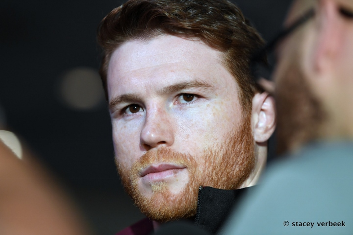 Gennady Golovkin will puncture the 'Canelo' Alvarez myth, says trainer Abel Sanchez