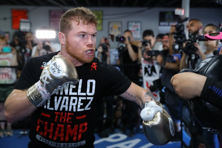 Gilberto Ramirez Absurd That Canelo Won T Fight Mexicans I Can Beat Him Boxing News