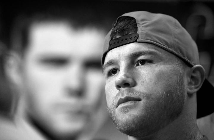 Champion Liam Smith relishing underdog status ahead of Saul 'Canelo' Alvarez fight