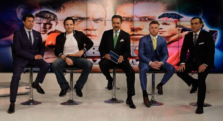 Canelo, Chavez agree to bet entire fight purses against each other