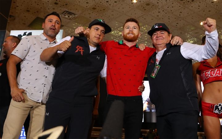 Canelo versus GGG: Who wins?