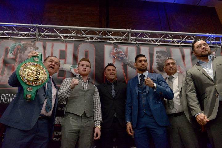 www.boxingscene.com