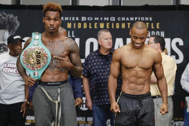 2019年6月30日WBC拳赛 大查洛vs亚当斯 - 战报[视频] CHARLO vs. ADAMS