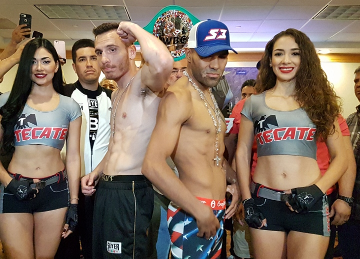 chavez-garcia-weights