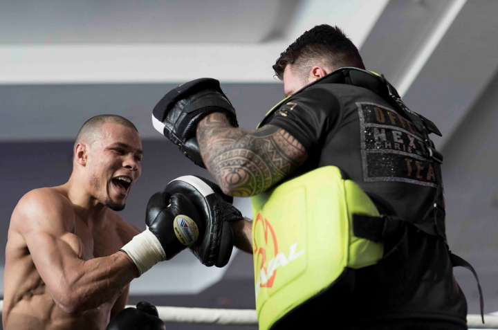 George Groves vs. Chris Eubank Jr. Set for Major Clash on Saturday