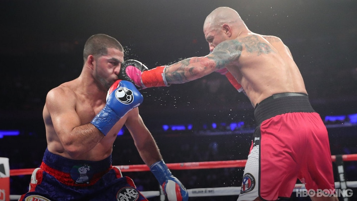 Miguel Cotto vs Sadam Ali LIVE STREAM: Watch legendary fighter's last bout online and TV