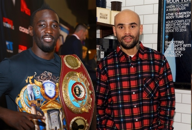 Image result for Terence Crawford VS COLLAZO