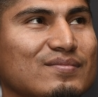 Mikey Garcia Drops, Decisions a Tough Jessie Vargas