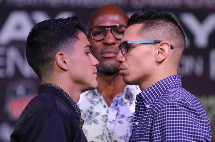 Saul 'Canelo' Alvarez, Gennady 'GGG' Golovkin to fight in September