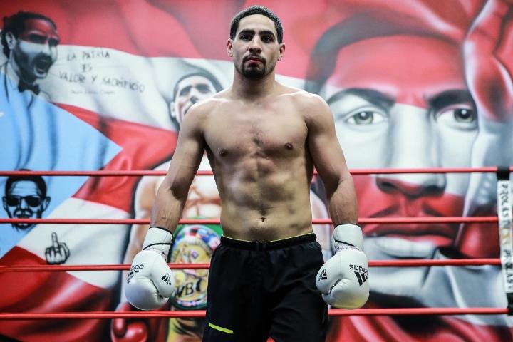 Danny Garcia Boxer | www.pixshark.com - Images Galleries ...