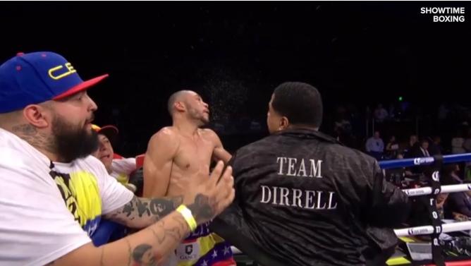 dirrell