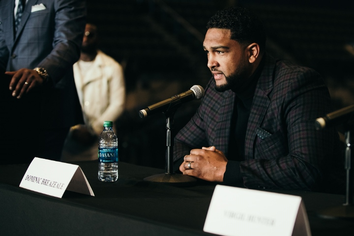 Breazeale Wilder Will Pay For Every Moment Of Hotel Lobby Fight
