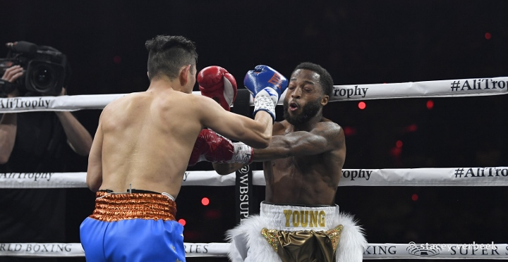 donaire-young-fight (3)