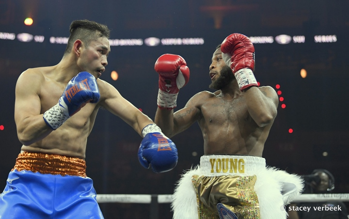 donaire-young-fight (5)