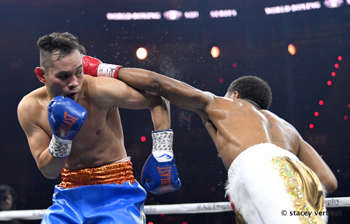 donaire-young-fight (8)