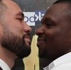 Joseph Parker-Dillian Whyte: Staking a Place in Line