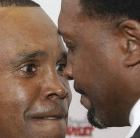 Leonard vs. Hearns, and 30 Years of Living The Dream