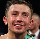 Golovkin Drops, Decisions Jacobs in Toughest Career Fight