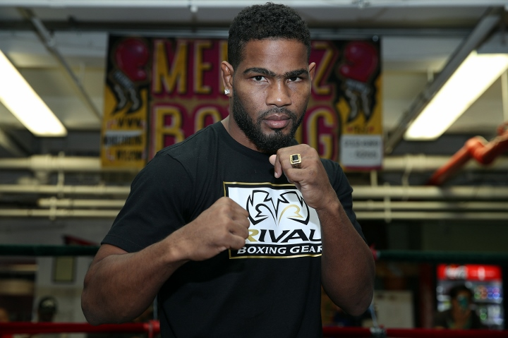 Wbc Welterweight Tournament Eight Fighters Announced Boxing News