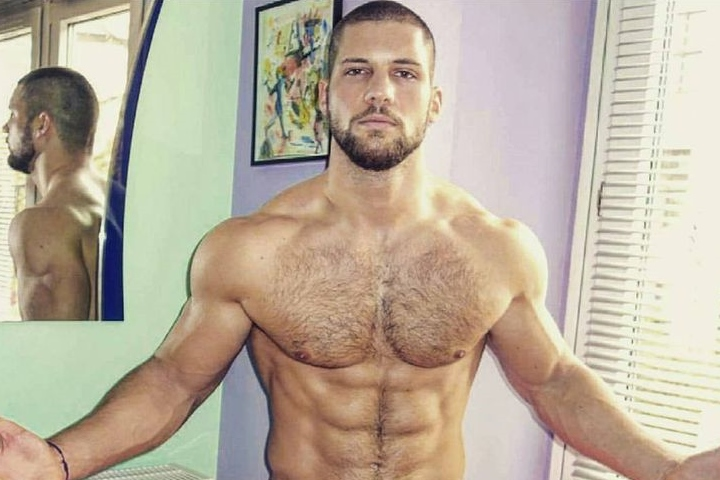 'Creed 2' Casts Boxer Florian Munteanu as Ivan Drago's Son