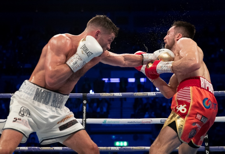 Image result for Scott Fitzgerald beats Fowler