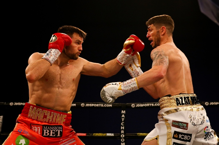 Photos: Anthony Fowler Bounces Back, Decisions Brian Rose