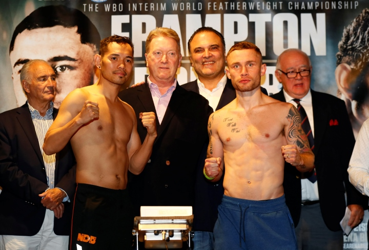 frampton-donaire-weights (2)