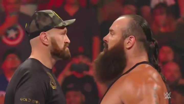 More Details on Friday's Big Press Conference with Top WWE Stars