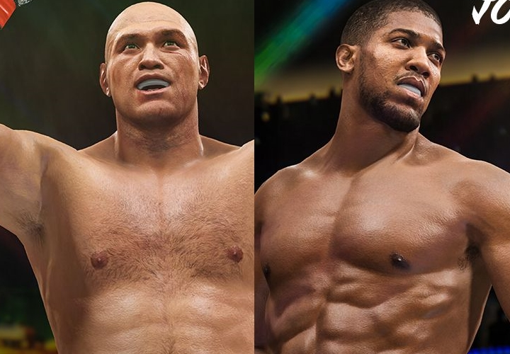 Ea Brings Back Boxing Via Ufc 4 But Game Comes With A Twist And Promise Boxing News