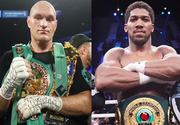 Hearn Fury Vs Joshua Is Biggest Fight In British Boxing History Boxing News Luis gomez official sherdog mixed martial arts stats, photos, videos, breaking news, and more for the featherweight fighter from united states. hearn fury vs joshua is biggest fight