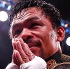 Pacquiao Drinking From The Fountain of Youth in Thurman Win