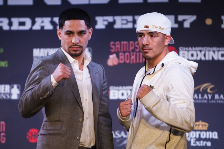 Image result for danny garcia brandon rios