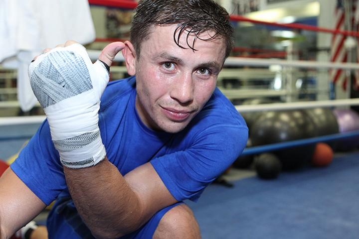 'Canelo' Alvarez to Fight Liam Smith on September 17
