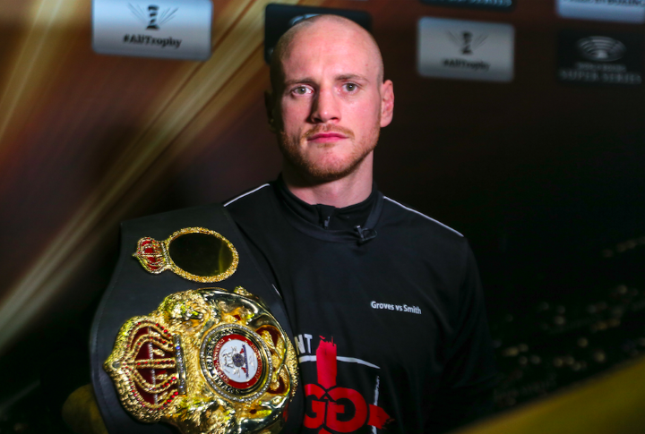 george-groves