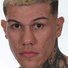 Rosado: Always Static Between Me and Jacobs, The Fight Just Had To Happen!