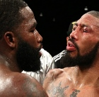 Adrien Broner Stops Ashley Theophane in Nine, Belt Still Vacant