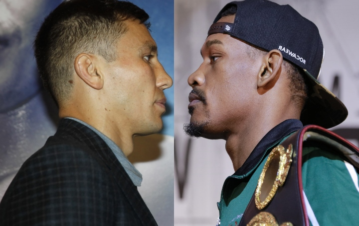 Image result for golovkin jacobs