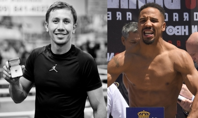 Andre Ward-Sergey Kovalev tickets on sale Friday!