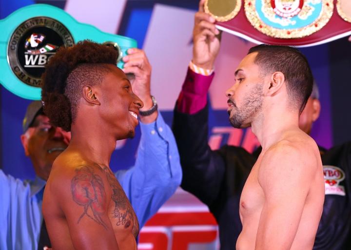 Stevenson outclasses Gonzalez for featherweight belt