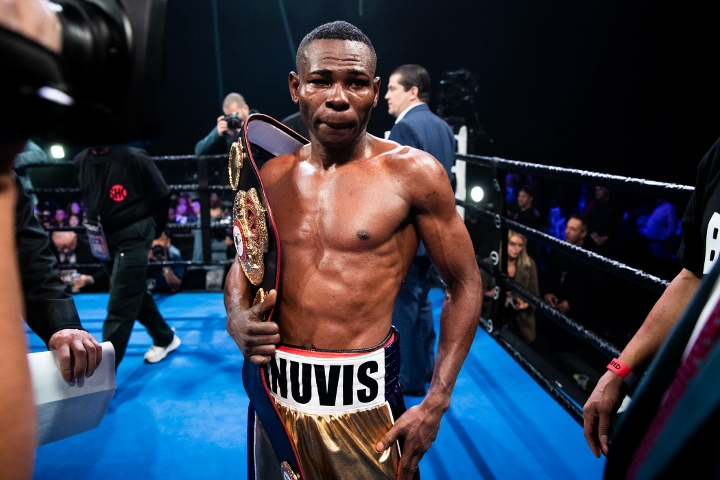 Rigondeaux To Remain at 118, Ring Return Eyed For Summer - Boxing News