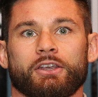 Chris Algieri Embraces The Risk, Headline Position at Barclays