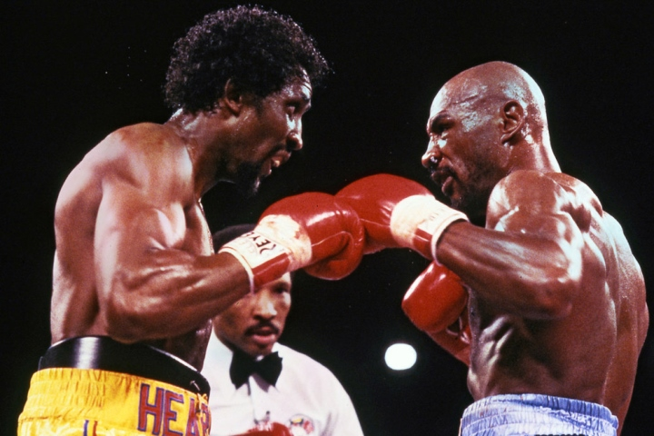 hagler-hearns
