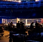 Boxing Heads Down The Bumpy Road Back To Business