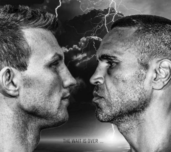 Horn v Mundine fight set for November 30 in Brisbane