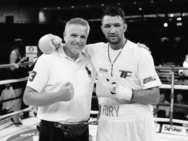 Hughie Fury: After I Take Out Pulev, Fans Will Talk Me