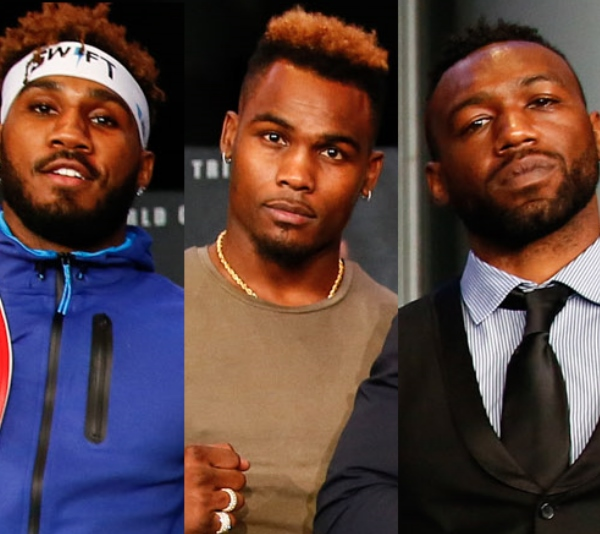 Trout: Charlo Is Better Than Hurd & I Lost That Fight By