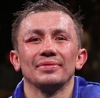 Golovkin Survives A War, But Does He Want To Do That Again?
