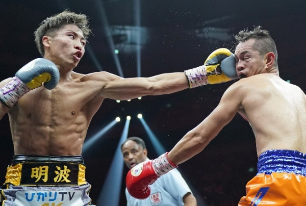 Naoya Inoue Nonito Donaire Afterthoughts Boxing News