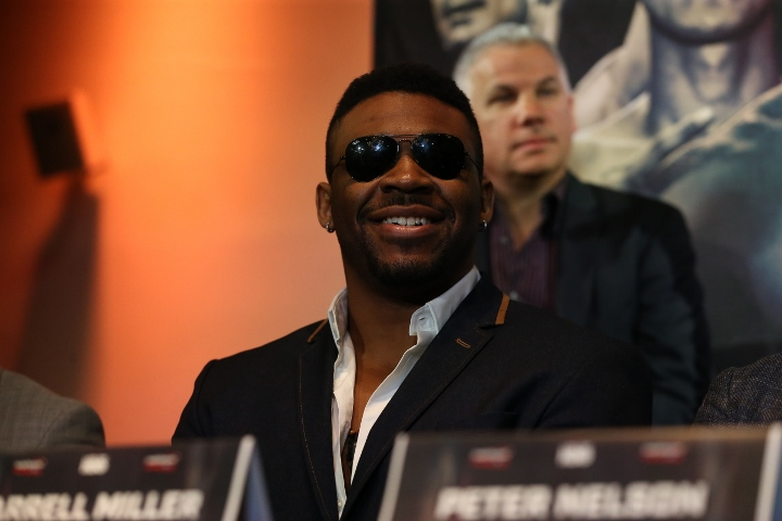 """jarrell men Jarrell """"big baby"""" miller is setting himself up to be anthony joshua's most intriguing next opponent for a long while now boxing fans have been clamoring to see anthony joshua face off with."""