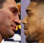 Wladimir Klitschko vs. Anthony Joshua? Yes, Please.